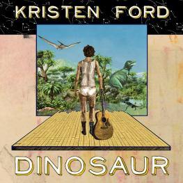 Kristen Ford_Dinosaur